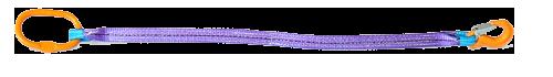 1СТ - Одноветвевой строп текстильный